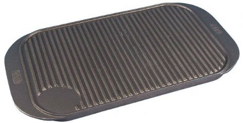 Samuel Groves Cast Iron Reversible Griddle Tray